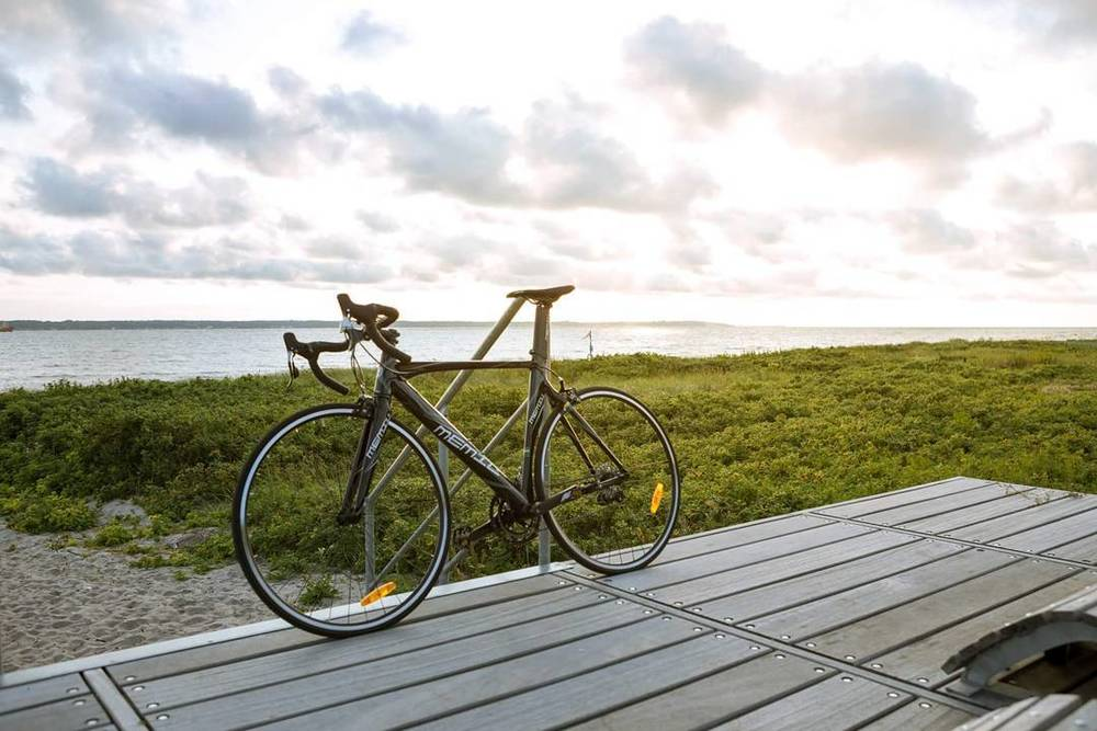 Rent a racer bike in Båstad