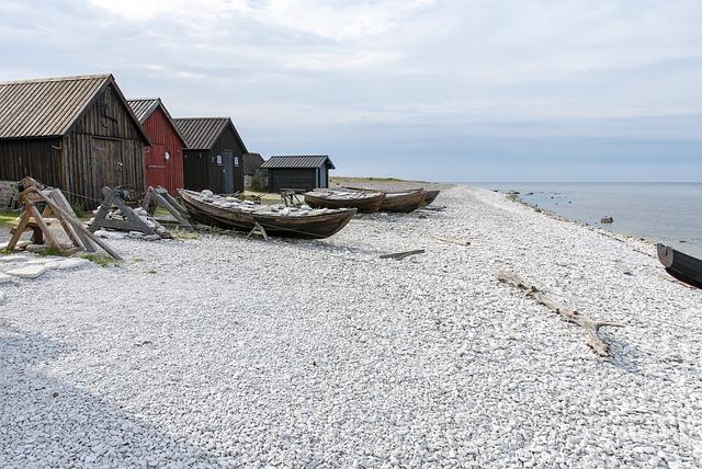 Experience Gotland on a bike.