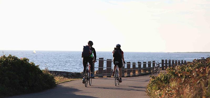 cykeluthyrning Varberg