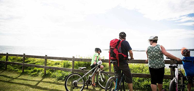 hyra cykel i Varberg