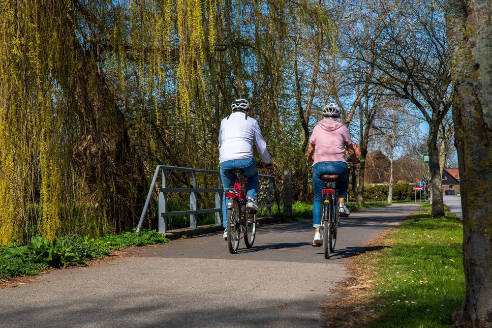 Book your rental bikes online!