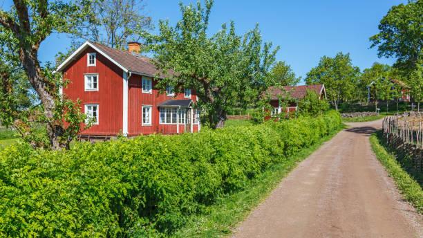 Cykla i Småland, cykelhyra i Nybro.