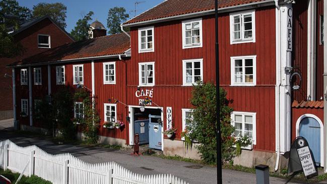 Vi erbjuder cykeluthyrning i centrala Askersund.