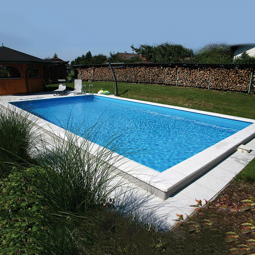 Pool Chemoform Proffs Thermoblock 6 X 3 M