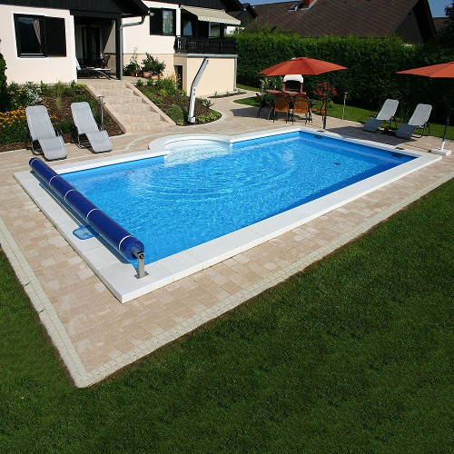 Pool Chemoform Proffs Thermoblock 6X3 M