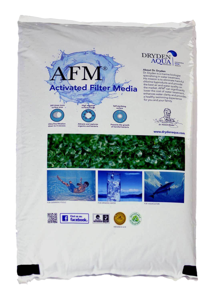 AFM Filterglas