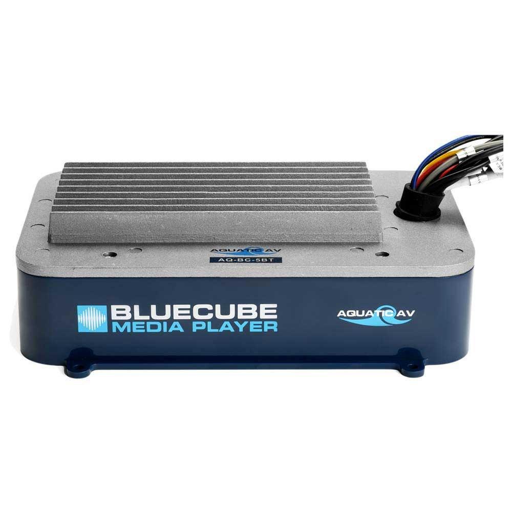 Bluecube Aquatic Förstärkare