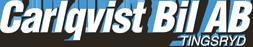 Carlqvist bil AB logotyp