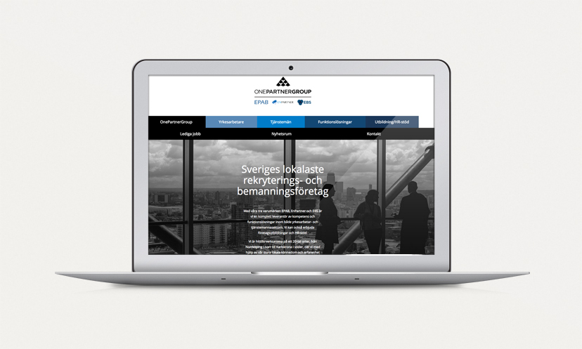 Rivstart! Human Solutions tecknar betydelsefullt avtal med OnePartnerGroup