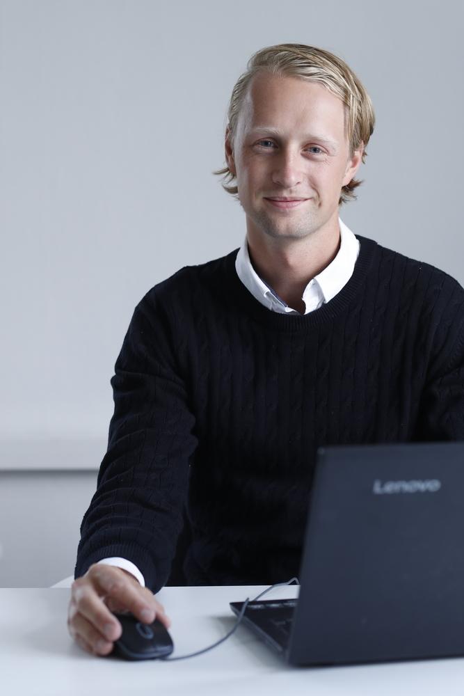 Samuel Gunnarsson