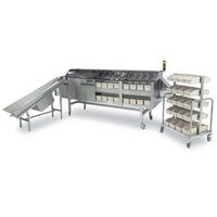 Cutlery sorters