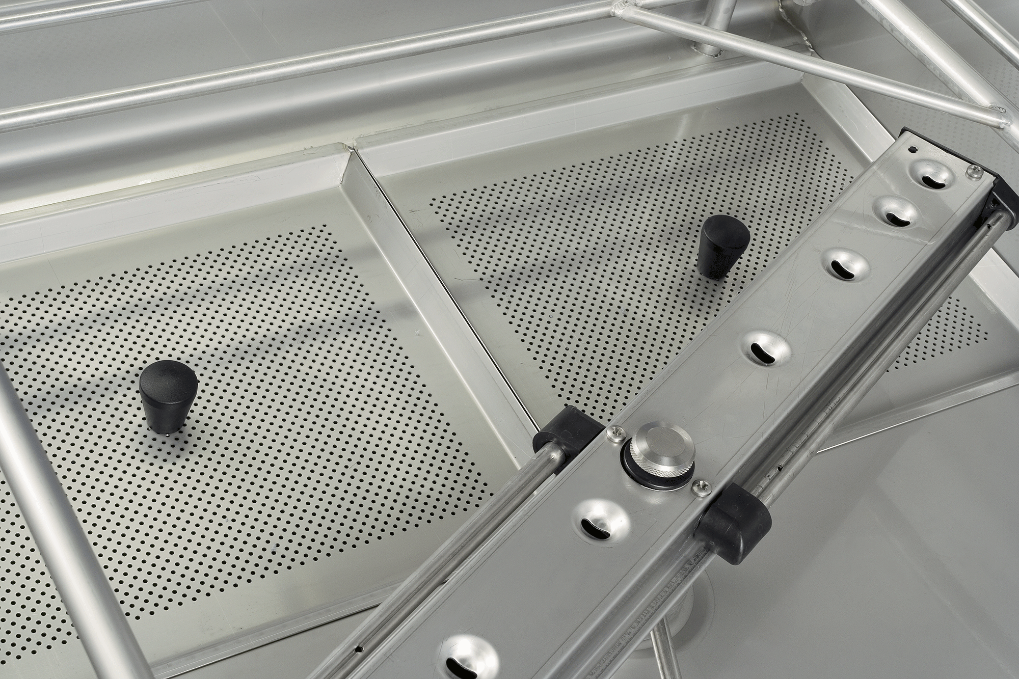 Stainless-stell strainers