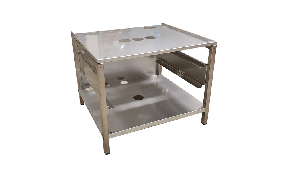 Cabinet floor stand WD-4S