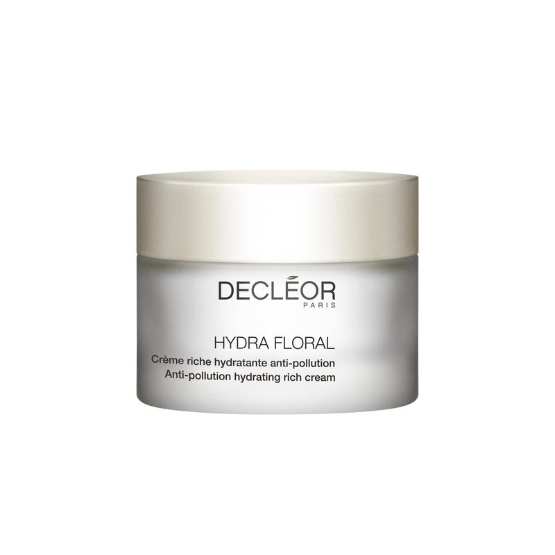 Hydra Floral 24h Rich Cream