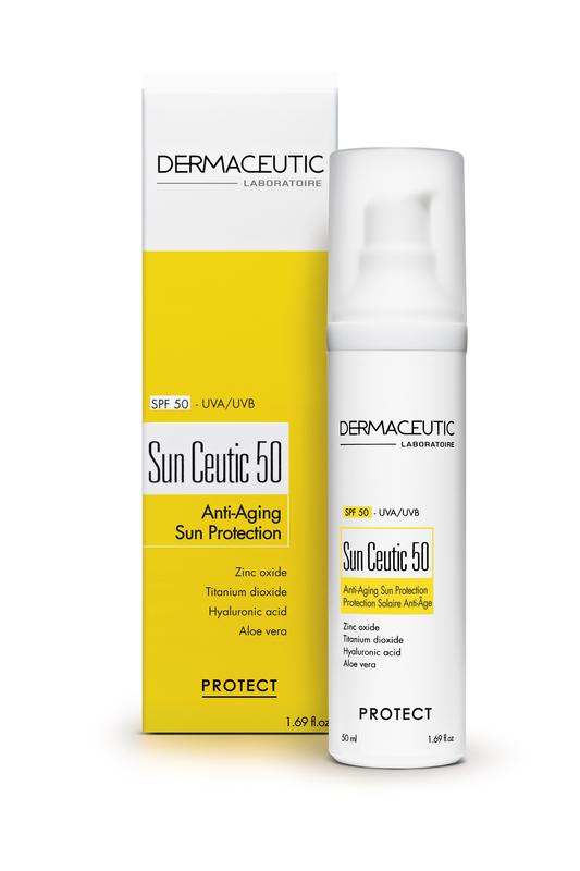 Sun Ceutic SPF50