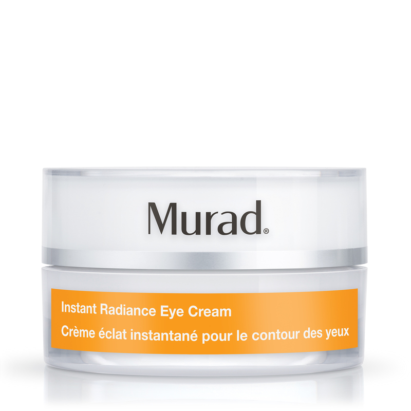 Environmental Shield Instant Radiance Eye Cream