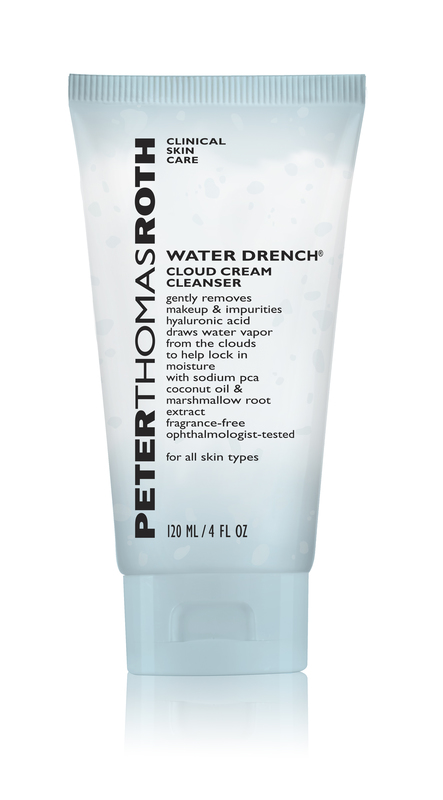 Water Drench Cloud Cleanser