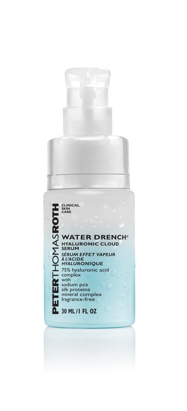 Water Drench Hyaluronic Cloud Serum