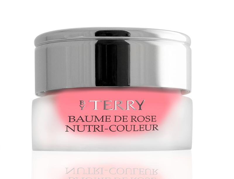 Baume De Rose Nutri-Couleur
