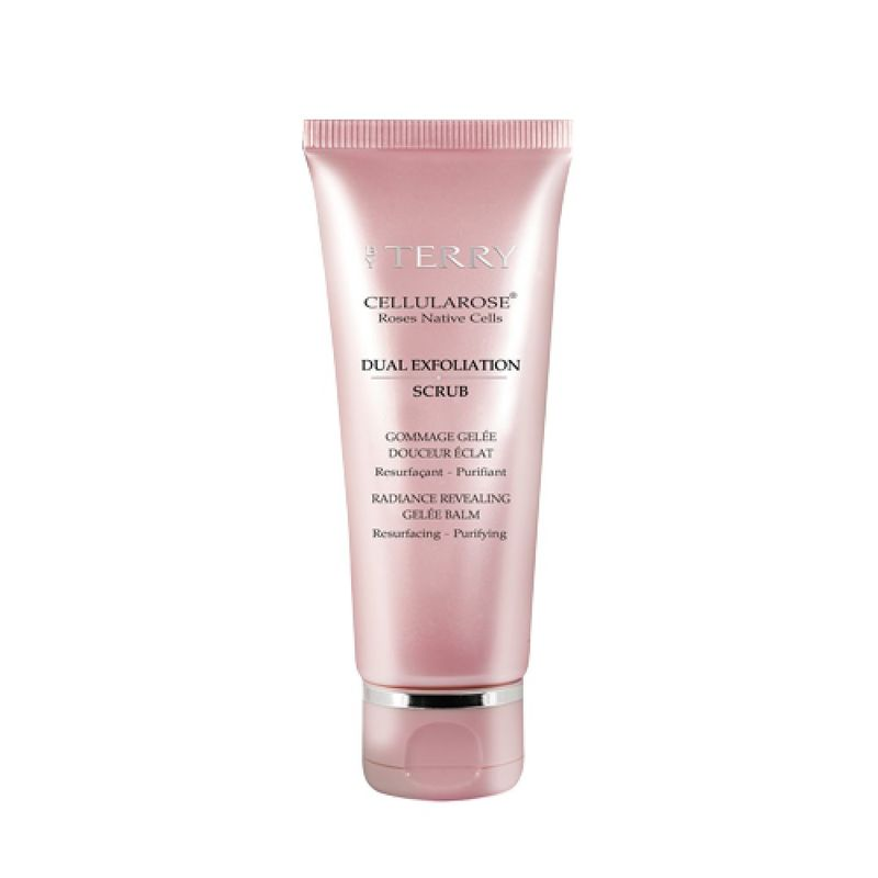Cellularose Dual Exfoliation Scrub