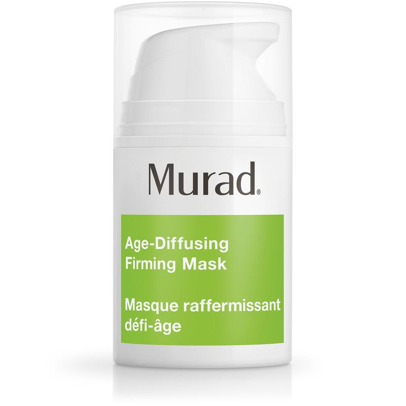 Resurgence Age-Diffusing Firming Mask