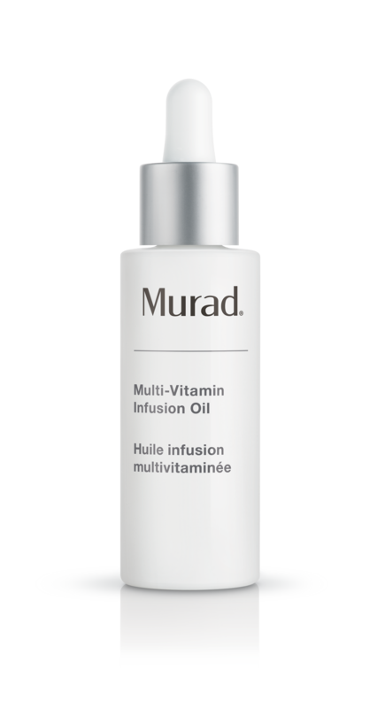 Multi-Vitamin Infusion Oil
