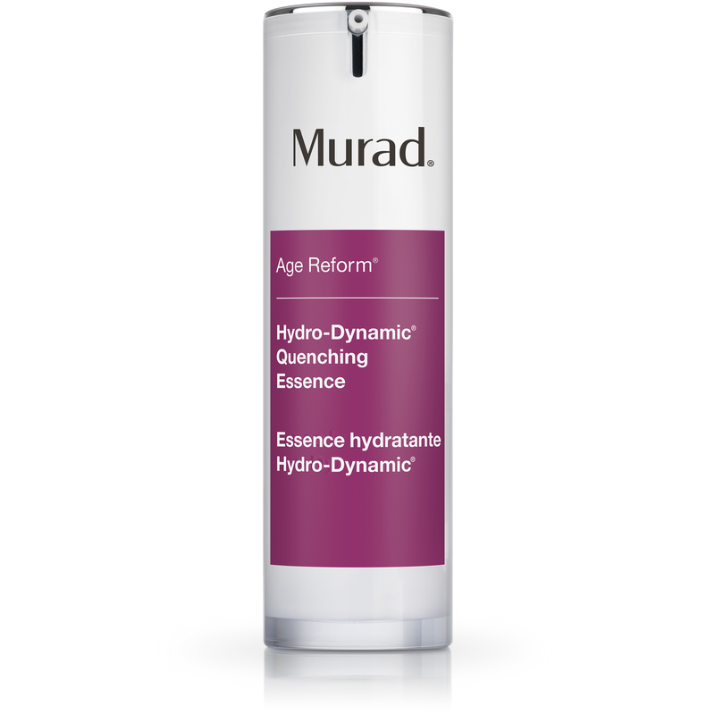 Age Reform Hydro-Dynamic Quenching Essence