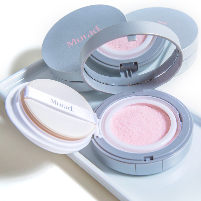 Matt Effect Blotting Perfector
