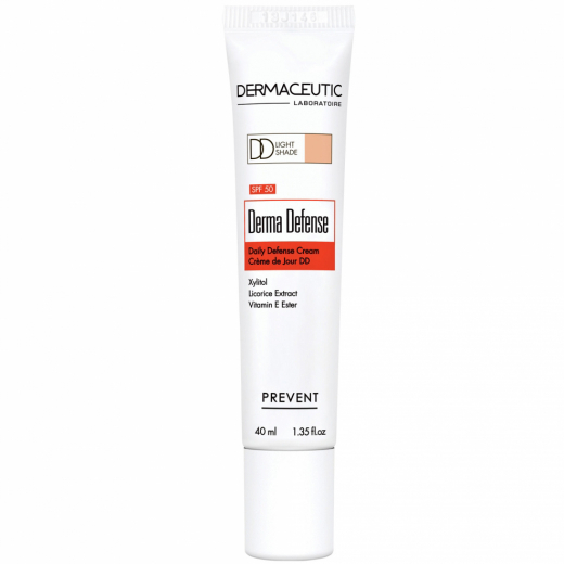 Derma Defense - Light