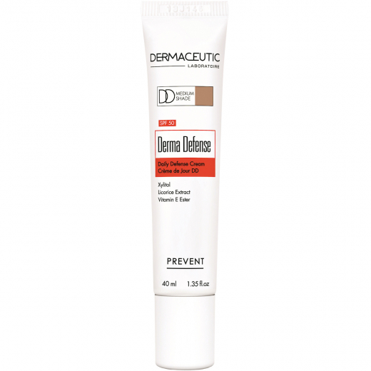 Derma Defense - Medium