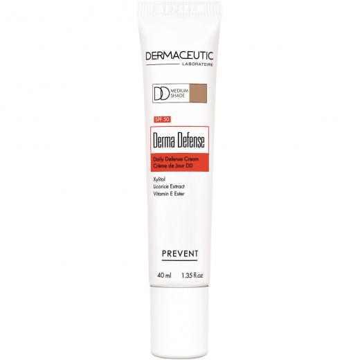 Derma Defense - Medium