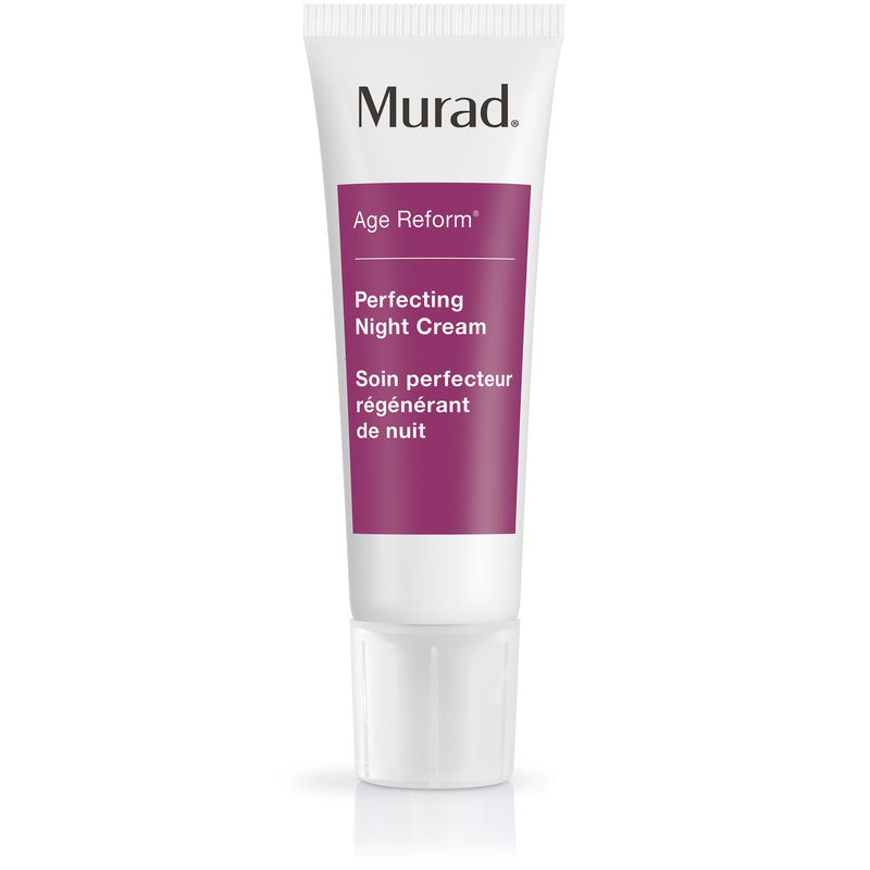 Age Reform Perfecting Night Cream