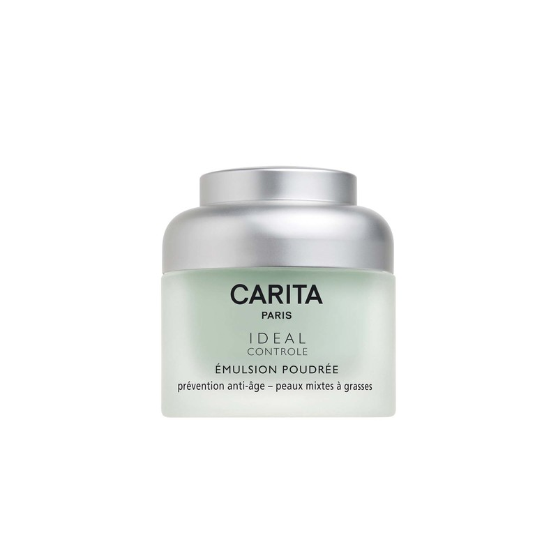 Ideal Controle Powder Emulsion Cream