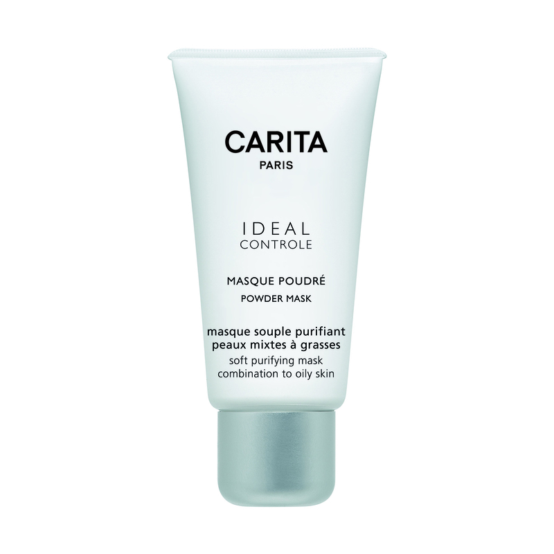 Ideal Controle Powder Mask