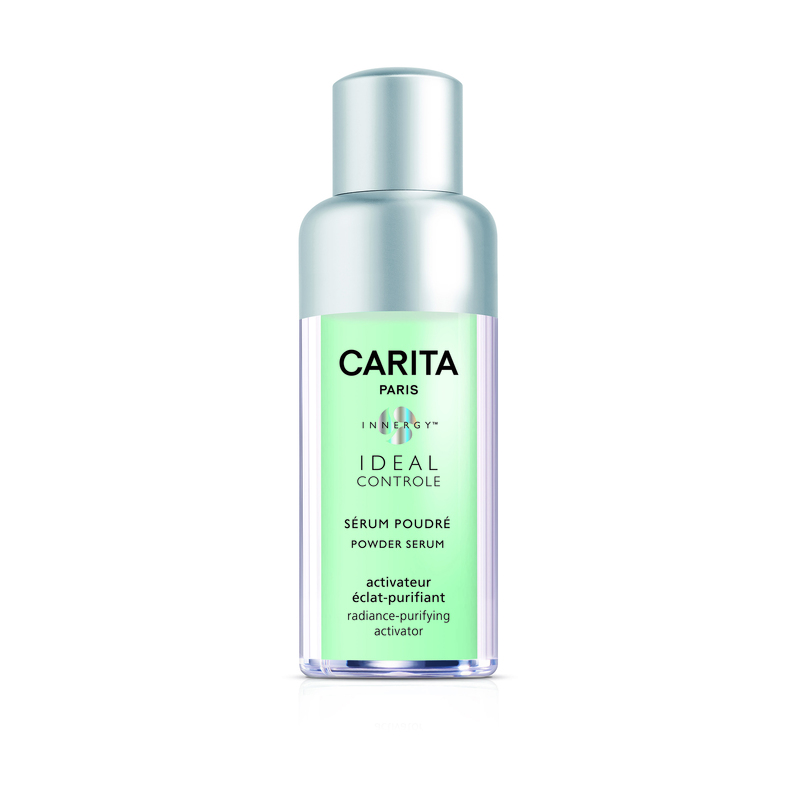 Ideal Controle Powder Serum