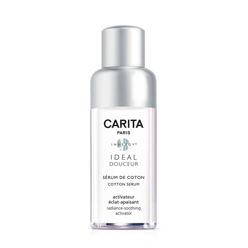 Cotton Serum