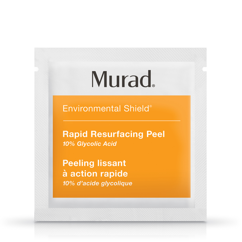 Environmental Shield- Rapid Resurfacing Peel