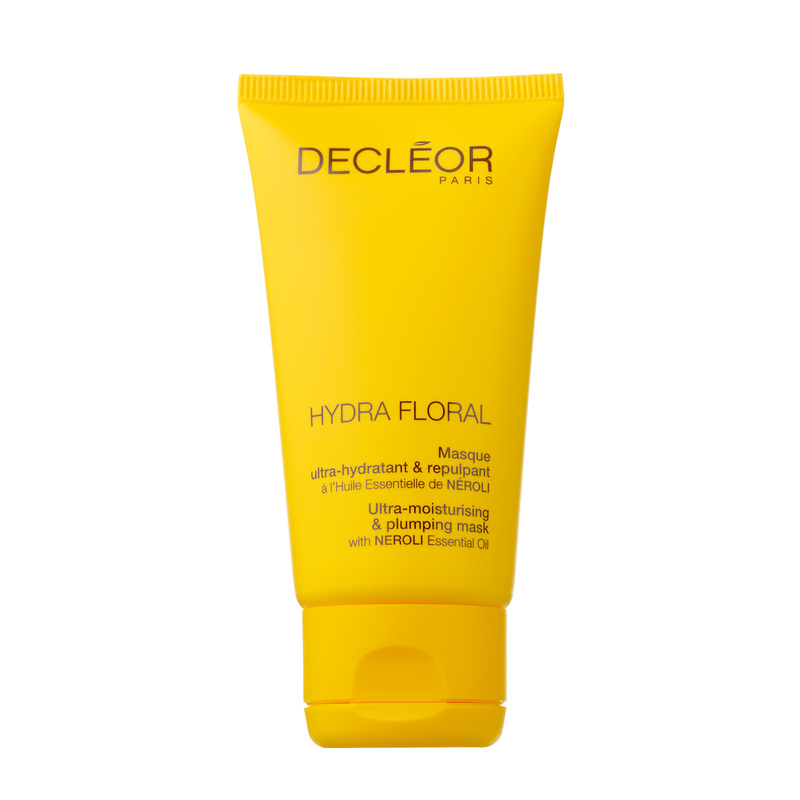 Hydra Floral Intense Hydrating & Plumping Mask