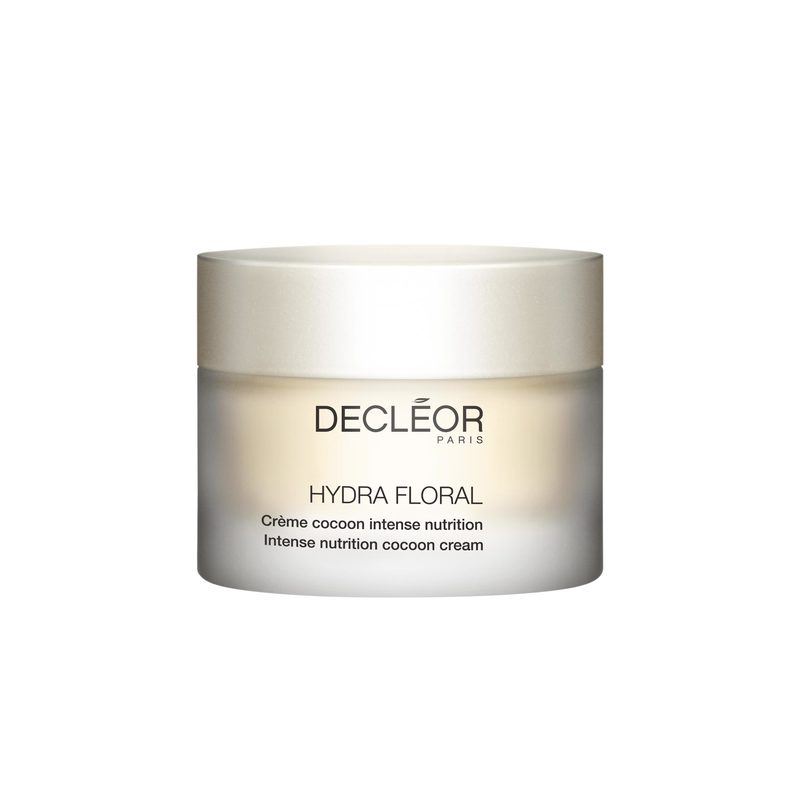 Hydra Floral Intense Nutrition Cocoon Cream