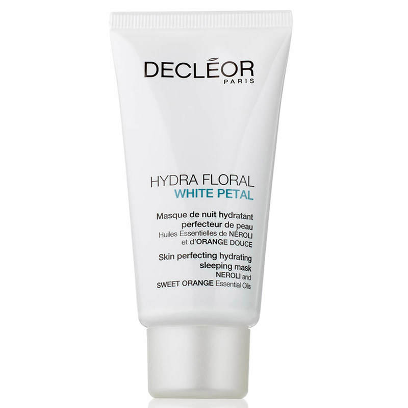 Hydra Floral White Petal Skin Perfecting Hydrating Sleeping Mask