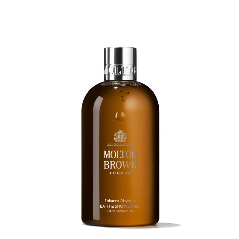 Tobacco Absolute Bath & Shower Gel