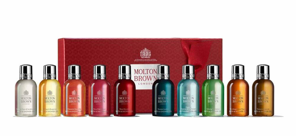 Stocking Fillers Gift Collection
