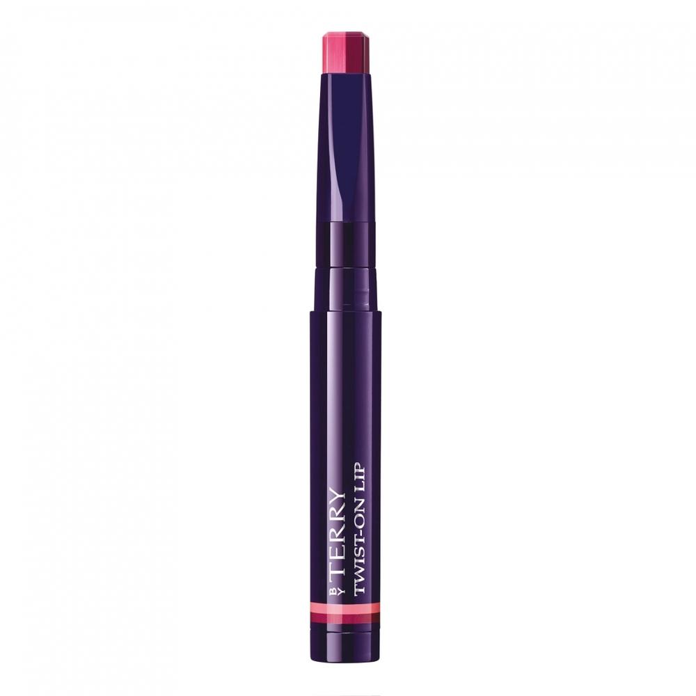Twist On Lip 3. Pink & Plum
