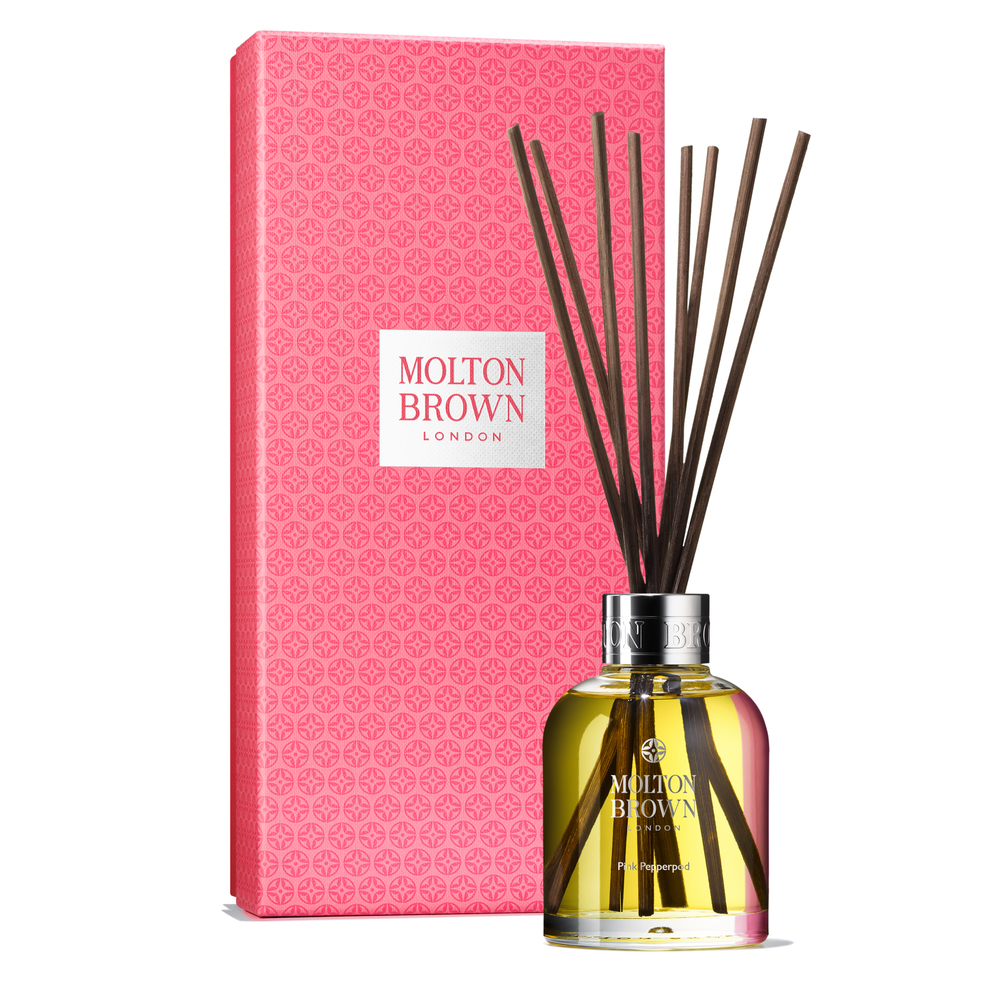 Fiery Pink Pepper Aroma Reeds