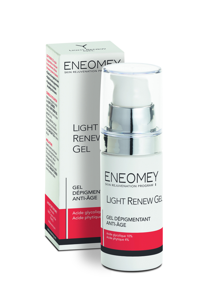 Light Renew Gel