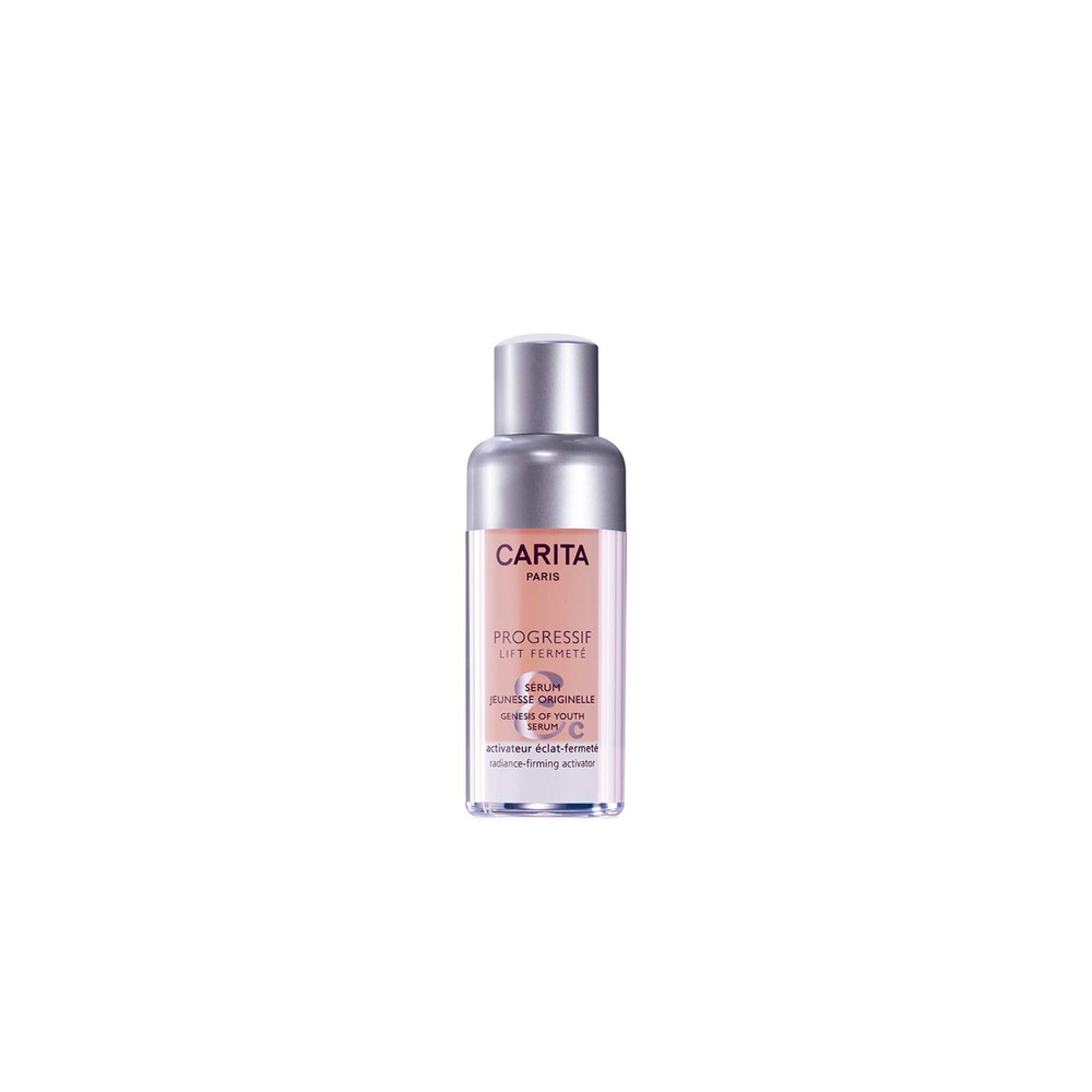 Genesis of youth serum