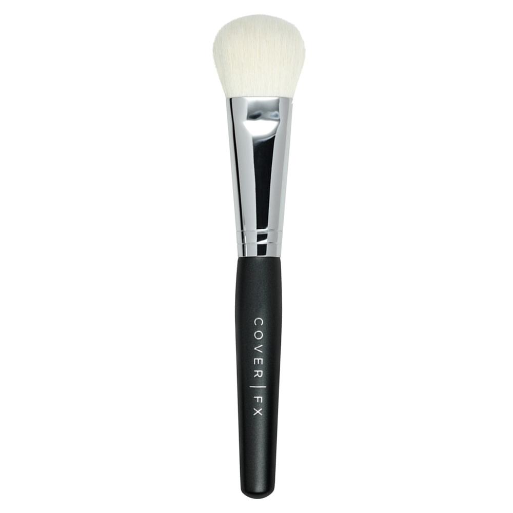 Cream Foundation Brush