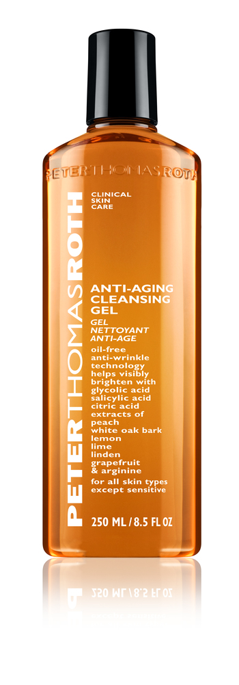 Anti-aging Cleansing Gel