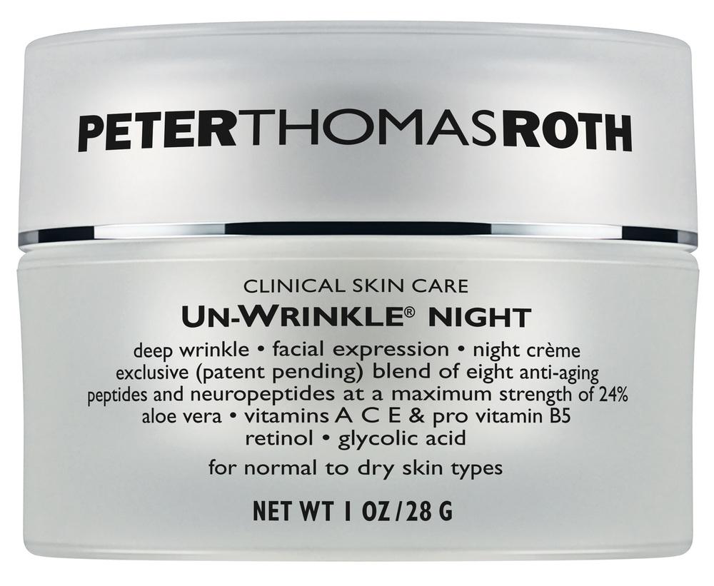 Un-Wrinkle Night