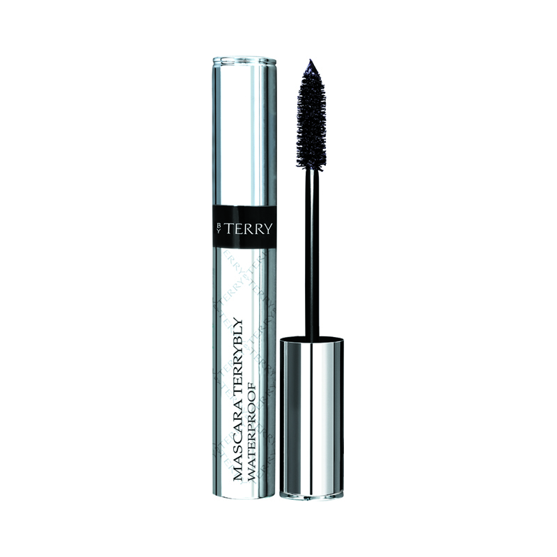 Mascara Terrybly Waterproof Black